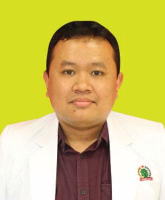 Muhammad Radhian Arief