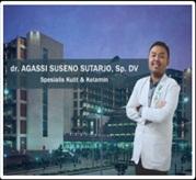 dr. Agassi Suseno Sutarjo, S.D.V