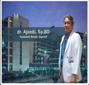 Dr. dr. Ajoedi, Sp.B-KBD