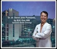Dr. dr. Denni Joko Purwanto, Sp.B(K) Onk, MM