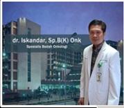 dr. Iskandar, Sp.B(K),Onk