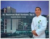 dr. Rachmat Budi Santoso, Sp.U