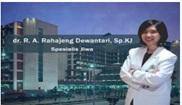 dr. Rahajeng Dewantari, Sp.KJ