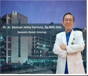 Dr. dr. Samuel Johny Haryono, Sp.B(K) Onk