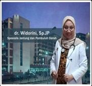 dr. Widorini, Sp.JP